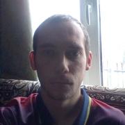 Леонид Денисов, 24, г.Куртамыш