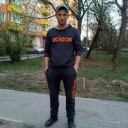 Дима Армяновский, 29, г.Ногинск