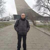 Виктор, 44 года, Телец, Москва
