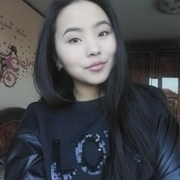 Шораана, 20, г.Новосибирск