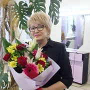 Наталья Василевская, 65, г.Лысково