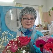 Валентина из Удомли желает познакомиться с тобой