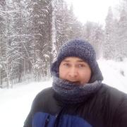 Григорий 35 Кодинск