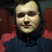 Влад, 22, г.Клинцы