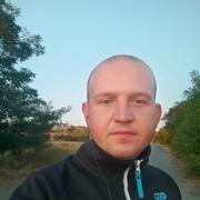 Андре, 24, г.Славянск