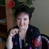 Валентина, 62, г.Поронайск