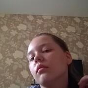 Настя, 18, г.Саранск