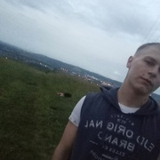 Влад, 18, г.Осинники