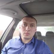 Дмитрий 38 Енисейск