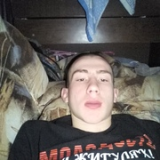 Влад, 18, г.Котлас
