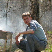Андрей 42 года (Весы) Железнодорожный