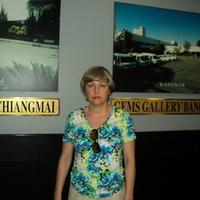 Любовь, 52 года, Стрелец, Ленинск-Кузнецкий