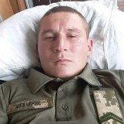 Евгений Шевченко 28 Івано-Франково
