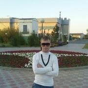 Владимир 29 лет (Скорпион) Салехард