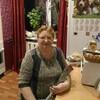 Людмила, 59, г.Губаха