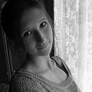 Анютка ✿, 26, г.Тихвин
