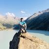 Sadam, 28, г.Алматы́