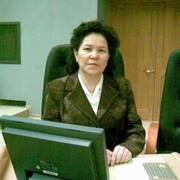 Фатима, 65, г.Вагай