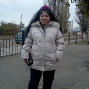 Римма, 49, г.Приморско-Ахтарск