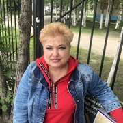 Людмила 58 Нижневартовск