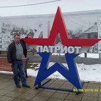 анатолий, 59 лет, Весы, Москва