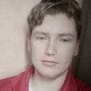 Valerian 24 года (Телец) Челябинск
