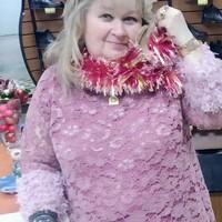 Ольга, 62 года, Дева, Йошкар-Ола