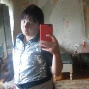 Мария Ковалёва, 26, г.Чухлома