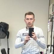Дмитрий, 27, г.Геленджик