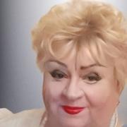 Татьяна, 69, г.Рига