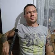 Егор 40 лет (Рыбы) Москва