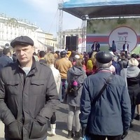 игорь, 49 лет, Телец, Новокузнецк