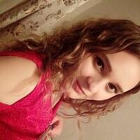 Юлия, 23 года, Водолей, Москва