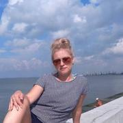Алина 38 лет (Козерог) Никополь