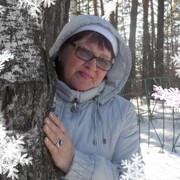 Любовь 70 Новосибирск