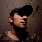Юсуф, 23, г.Ханты-Мансийск