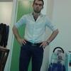 Edgar, 25, г.Флоренция
