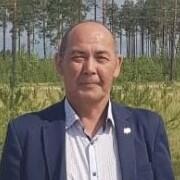 Раиф, 50, г.Лянтор