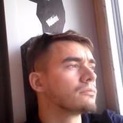 Евгений, 29, г.Североуральск