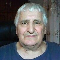 Михаил, 79 лет, Близнецы, Москва