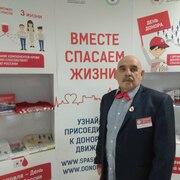 Юрий, 67, г.Сергиев Посад