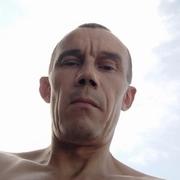 Андрей 46 Саяногорск