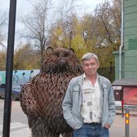 Владимир, 54 года, Водолей, Пермь