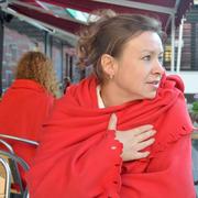 Знакомства в Тампере с пользователем Olga 53 года (Телец)