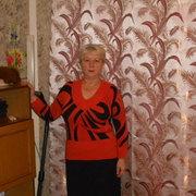 Валентина Смурова 58 лет (Телец) Зареченск