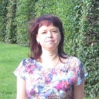 Виктория, 47 лет, Козерог, Москва