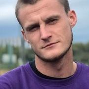 Андрей, 22, г.Дзержинск