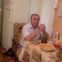Борис, 59 лет, Весы, Назрань