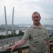 Олег 51 год (Телец) Владивосток