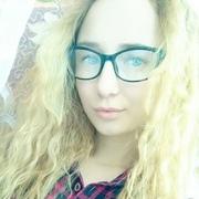 Ekaterina Veligzhanin, 20, г.Ветлуга